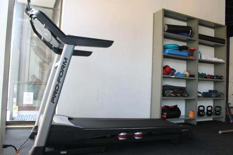 Proform 995i treadmill