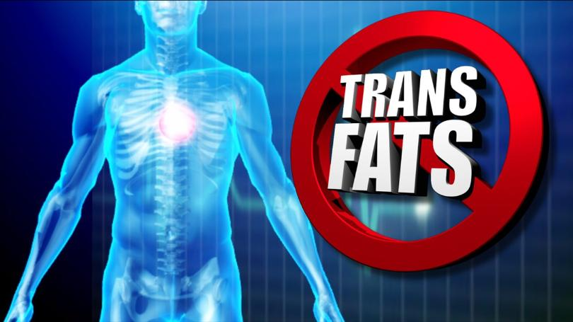 WHO targets trans fat in policy recommendations / Image source: wotw.com