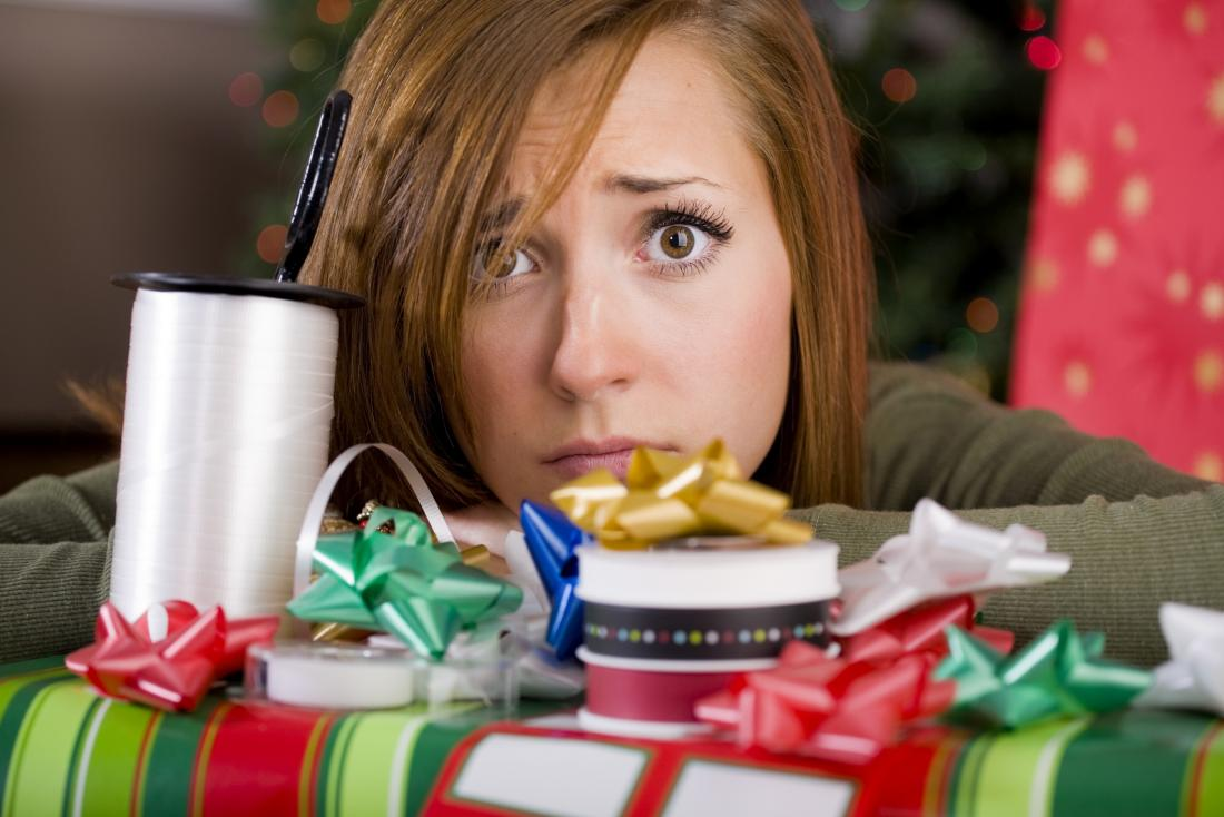 Avoiding Stress-mas: self-care over the holidays / Image source: medicalnewstoday.com