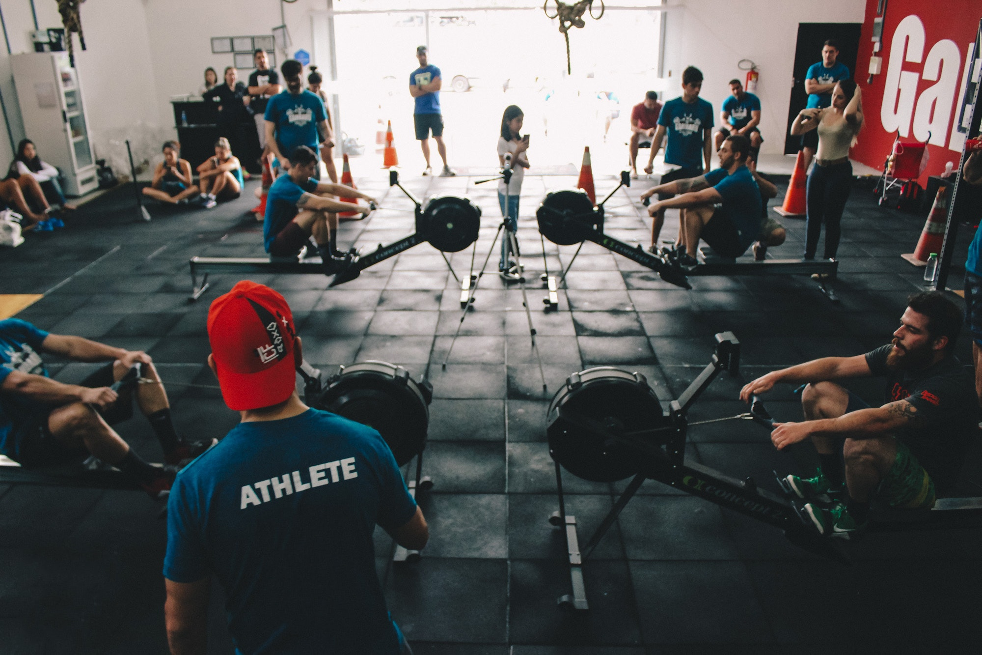 Is a gym membership worth the investment? / Image credit: Victor Freitas