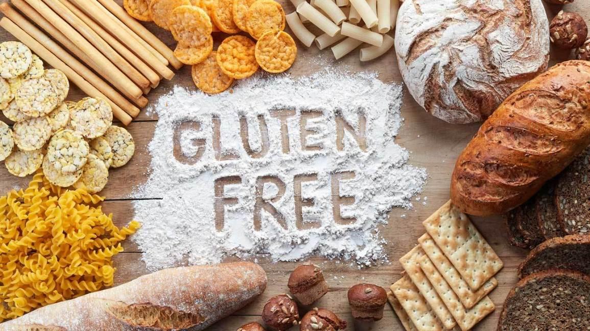 Gluten-free diets / image source: healthline.org